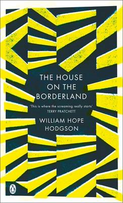The House on the Borderland (BOK)