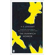 The Dunwich Horror: and Other Stories (BOK)