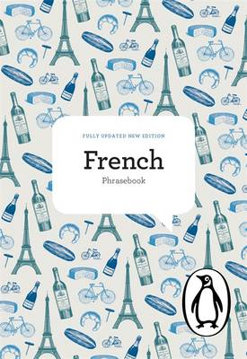 Penguin French Phrasebook (BOK)