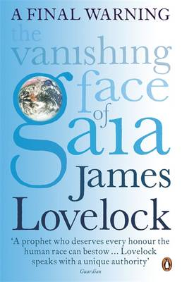The Vanishing Face of Gaia: A Final Warning (BOK)