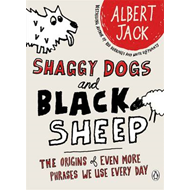 Shaggy Dogs and Black Sheep (BOK)