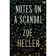 Notes on a Scandal (BOK)