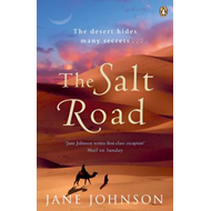 The Salt Road (BOK)