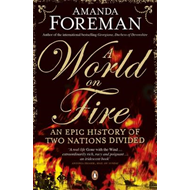 World on Fire (BOK)