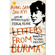 Letters From Burma (BOK)
