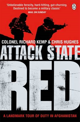 Attack State Red (BOK)