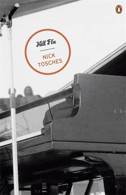 Hellfire: The Jerry Lee Lewis Story (BOK)