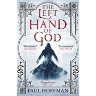 Left Hand of God (BOK)