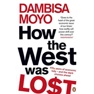 How the West Was Lost (BOK)