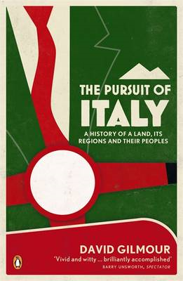 Pursuit of Italy (BOK)