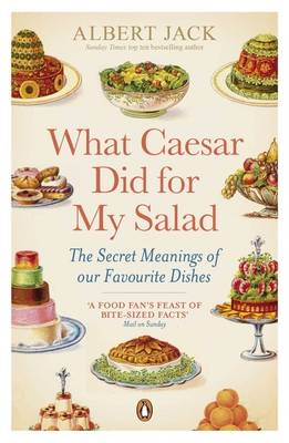 What Caesar Did For My Salad (BOK)