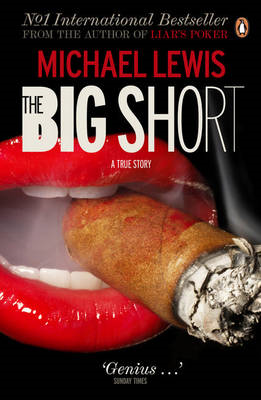 The Big Short: Inside the Doomsday Machine (BOK)