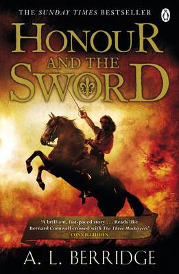 Honour and the Sword (BOK)