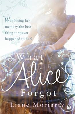 What Alice Forgot (BOK)