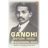Gandhi Before India (BOK)