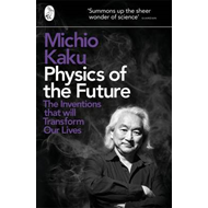 Physics of the Future (BOK)