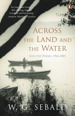 Across the Land and the Water (BOK)