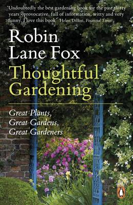 Thoughtful Gardening (BOK)