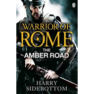 Warrior of Rome VI: The Amber Road (BOK)