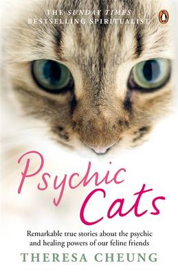 Psychic Cats (BOK)