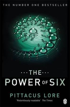 The Power of Six (BOK)