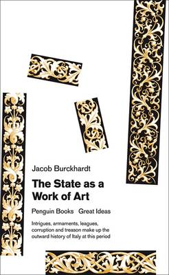 State as a Work of Art (BOK)