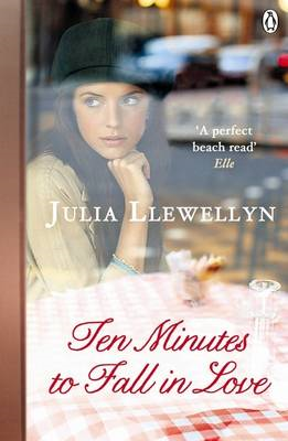 Ten Minutes to Fall in Love (BOK)