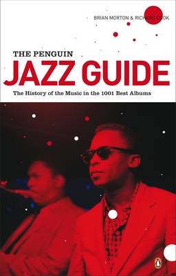 Penguin Jazz Guide (BOK)