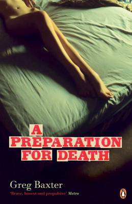 A Preparation for Death (BOK)