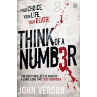 Think of a Number (BOK)