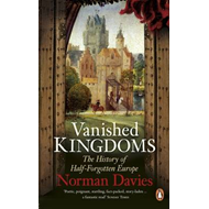 Vanished Kingdoms (BOK)