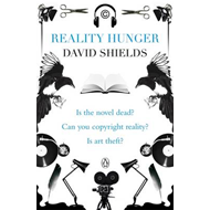 Reality Hunger (BOK)
