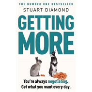 Getting More: How You Can Negotiate to Succeed in Work & Life (BOK)