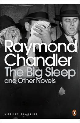 Big Sleep and Other Novels (BOK)
