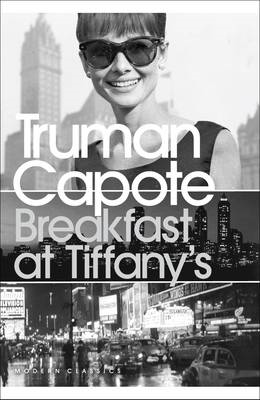 Breakfast at Tiffany's (BOK)