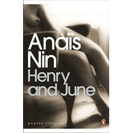 Henry and June (BOK)