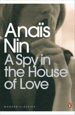 Spy in the House of Love (BOK)