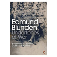 Undertones of War (BOK)
