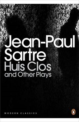 Huis Clos and Other Plays (BOK)