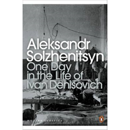 One Day in the Life of Ivan Denisovich (BOK)