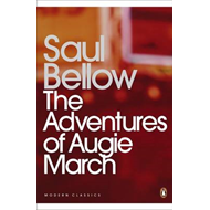 The Adventures of Augie March (BOK)