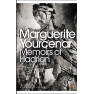 Memoirs of Hadrian (BOK)