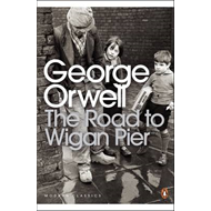 Produktbilde for The Road to Wigan Pier (BOK)