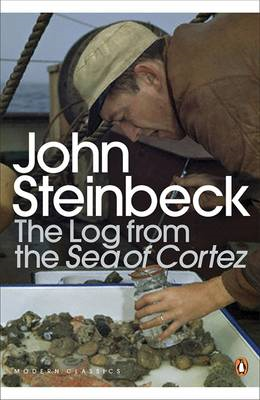 Log from the Sea of Cortez (BOK)