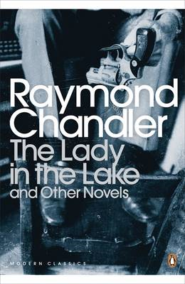 The Lady in the Lake: And Other Novels (BOK)