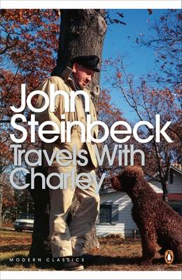 Travels with Charley: In Search of America (BOK)