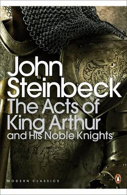 The Acts of King Arthur and His Noble Knights (BOK)