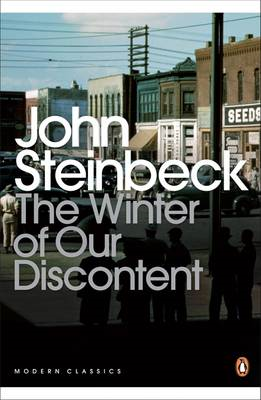 Winter of Our Discontent (BOK)