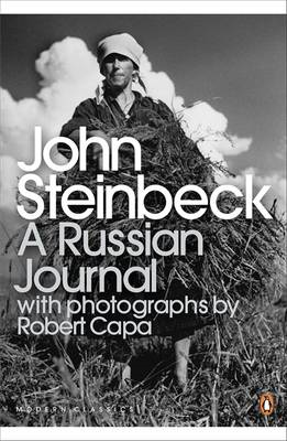 A Russian Journal (BOK)
