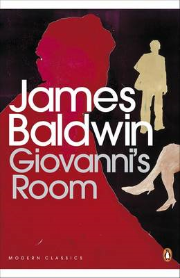 Giovanni's Room (BOK)